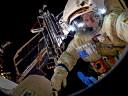 """""""Мы один большой экипаж"""": российский космонавт о том, что видно из космоса"""