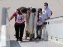 也门冲突:被拘留者移交工作为未来构筑希望