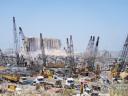 Explosão em Beirute: não deixaremos o Líbano sozinho