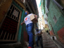 Venezuela: nuestra labor humanitaria en contextos de violencia armada