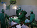 RD Congo : quand des chirurgiens de guerre sauvent des civils