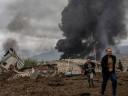 纳戈尔诺-卡拉巴赫冲突:付出的代价