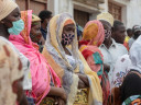Moçambique: CICV intensifica resposta humanitária após a escalada do conflito armado em Cabo Delgado