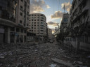 Israel and the occupied territories: People in Gaza and Israel need an urgent respite from the fighting