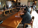 Comunicado conjunto à imprensa do Escritório do Enviado Especial das Nações Unidas para o Iêmen e do CICV sobre a quarta reunião do Comitê de Fiscalização