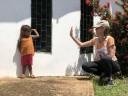 Venezuela: apoio aos mais afetados pela violência em 2019