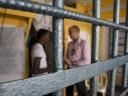 Proteção da população carcerária de doenças infecciosas