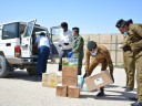 COVID-19: ICRC Response in Iraq