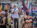 RD Congo : à Kinshasa, les rumeurs affaiblissent la lutte contre le Covid-19