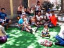 红十字国际委员会在拉丁美洲:调整行动 应对新冠肺炎疫情