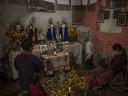 El Día de los Muertos, la COVID-19 y América Latina: honrar a los muertos durante una pandemia