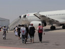 More than 1,000 former detainees from Yemen conflict transported home
