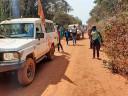 República Centro-Africana: todos os feridos devem ser poupados e receber tratamento médico