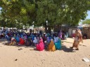 Niger : la Croix-Rouge aide près de 4 000 personnes victimes des inondations à Diffa