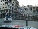 Armas explosivas en las ciudades: la devastación y el sufrimiento de la población civil deben cesar