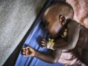 Рост цен на продовольствие обостряет проблему недоедания в зонах конфликтов
