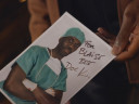 Blaise Matuidi teams up with the ICRC to protect health-care workers in conflict zones