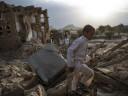 Conflit au Yémen – Les yeux ne mentent pas
