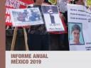 Informe Anual México 2019