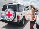 Balanço Humanitário 2020 <br/>CICV em ação no Brasil e Cone Sul