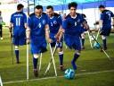 Le CICR va renforcer ses programmes sportifs en faveur des personnes handicapées