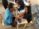 Venezuela: acción humanitaria para la población afectada