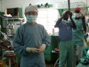 医者仁心:一位中国医生的战地救援之路