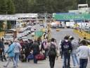 Migración en Suramérica: el peligro, las necesidades básicas y la separación entre familiares son las máximas preocupaciones