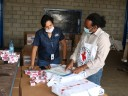 Panamá: ayudamos a los privados de libertad a enfrentar la amenaza del coronavirus