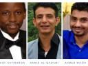 Recordando a los tres colegas fallecidos en Yemen
