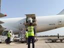 Iêmen: Ataque indiscriminado a aeroporto deixa muitas famílias de luto