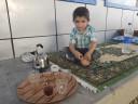 تحديث ميداني بشأن سورية: مواصلة دعم الأشد ضعفًا في زمن كوفيد-19 والاستعداد للاحتياجات المتزايدة