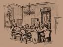 Круглый стол «Российский вклад в формирование МГП и идей гуманности»
