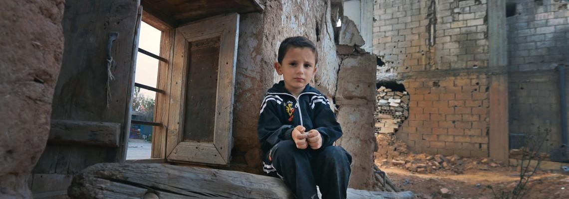 Llamamiento por Siria