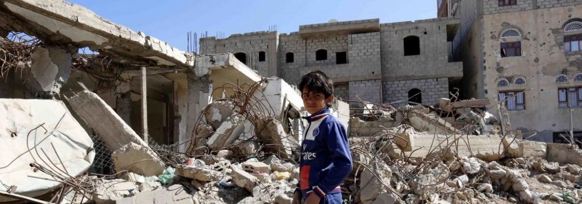 也门危机资金呼吁