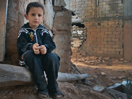 Donate to the Syria crisis appeal