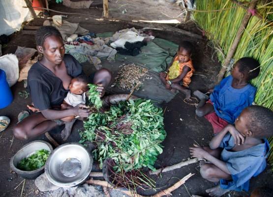 Appell Südsudan