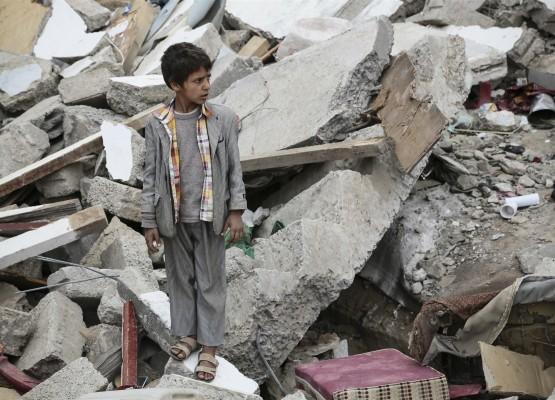 Appell Jemen