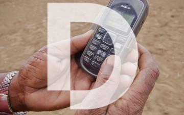 Digital Dilemmas Dialogue #2.1: A Humanitarian look at Assistance Programming and Social Protection Systems