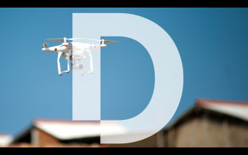 Digital Dilemmas Dialogue #4: Humanitarian Eye in the Sky
