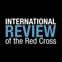international red cross purpose