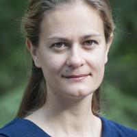 Anastasia Isyuk