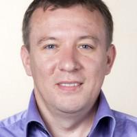 Yuriy Shafarenko