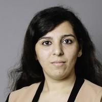 Sitara Jabeen