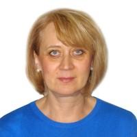 Victoria Zotikova