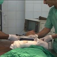 Sistema de saúde do Iêmen luta para sobreviver