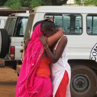 République centrafricaine : onze enfants retrouvent leur famille