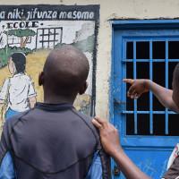 República Democrática del Congo: luchar contra el reclutamiento de niños