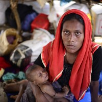Lost and displaced: Families in Bangladesh look for answers