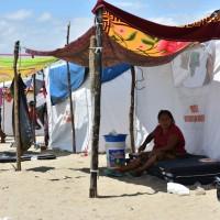 Perú: cómo hacen los voluntarios para ayudar a las familias a reencontrarse